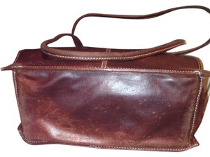 Wilsons Leather Tote in Brown