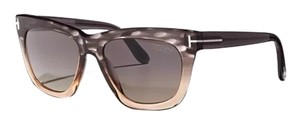 Tom Ford Tom ford Celina Polarized Square Sunglasses New with Tags