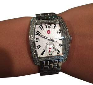 Michele Michele Mini Urban with Diamonds