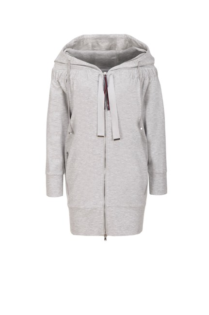 Preload https://item2.tradesy.com/images/max-and-co-grey-domenica-tunic-sweatshirthoodie-size-8-m-5323126-0-10.jpg?width=400&height=650