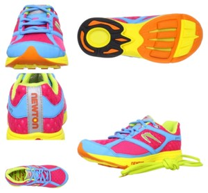 Newton Running Watermelon/Blue Athletic