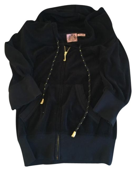 Preload https://item4.tradesy.com/images/juicy-couture-black-and-gold-girl-spring-jacket-size-0-xs-5323843-0-0.jpg?width=400&height=650