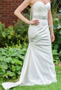 Mikaella Bridal 17763 Wedding Dress