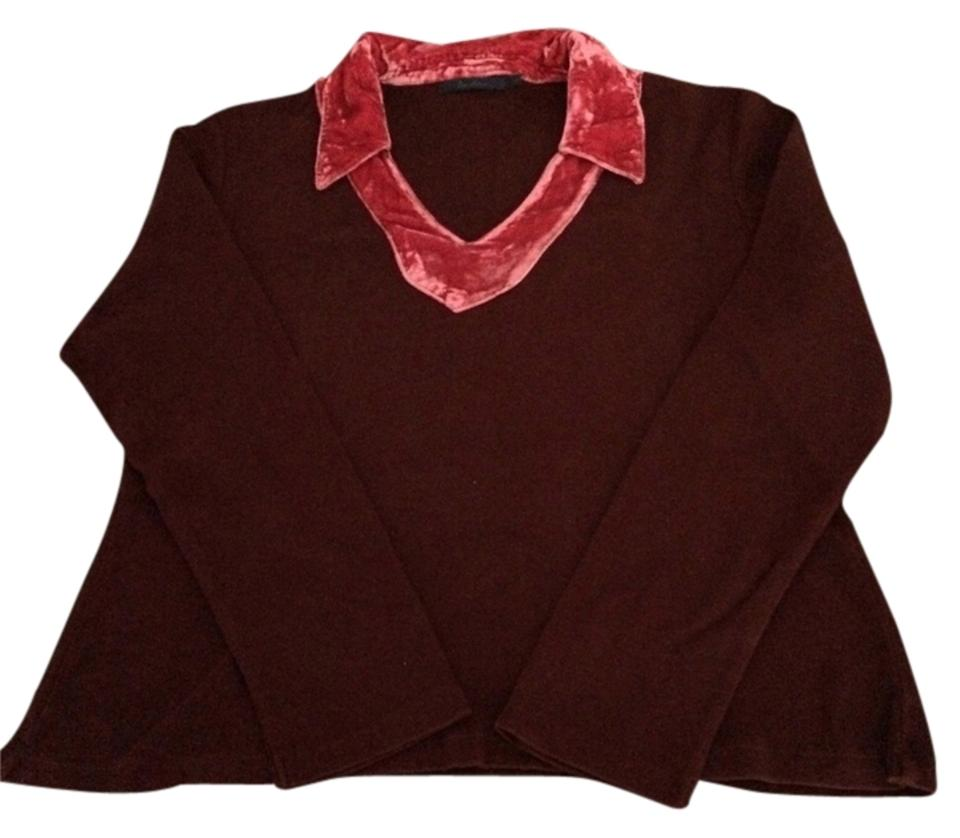 Boden velvet johnny collar stretch sweater on tradesy for Johnny boden sale