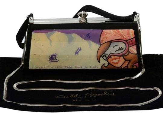 Debbie Brooks Limited Edition Shoulder Bag