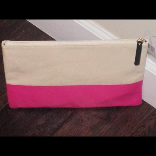 Kate Spade RARE! Auth Kate Spade Stepping out Georgie Pouch!