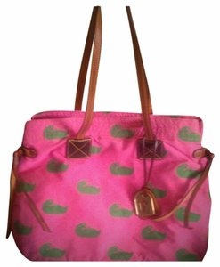 Dooney & Bourke And Tote Shoulder Bag