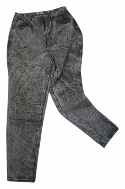 Preload https://item2.tradesy.com/images/black-stone-washed-medium-wash-boot-cut-jeans-size-35-14-l-532766-0-0.jpg?width=400&height=650