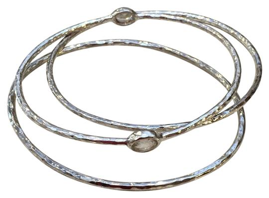 Ippolita Ippolita Sterling Bangle Set