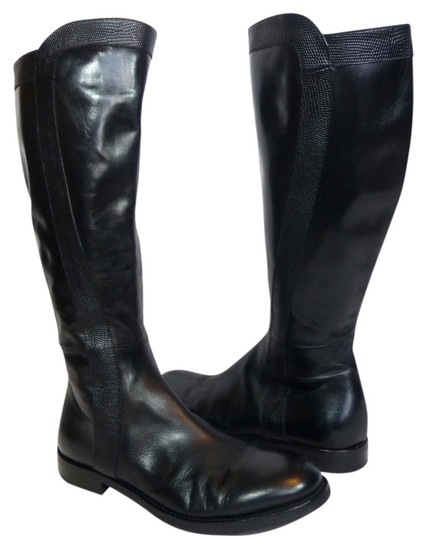Preload https://item2.tradesy.com/images/attilio-giusti-leombruni-black-riding-bootsbooties-size-us-7-narrow-aa-n-5328061-0-0.jpg?width=440&height=440