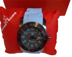 Swiss Legend Men's Swiss Legend Rubber Watch