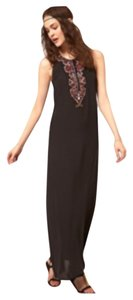 Blac Maxi Dress by Winter Kate