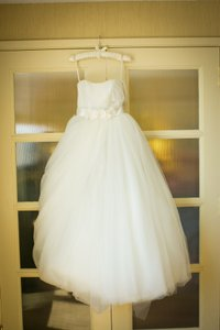 Vera Wang Vera Wang Tulle Ball Gown Wedding Dress