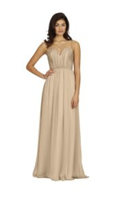 Jim Hjelm Luminescent Shimmer Jim Hjelm- Occasions #5413 Dress