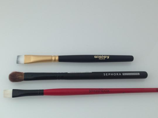 Other SET OF 3 MAKEUP BRUSH