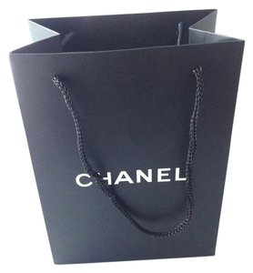 Chanel CHANEL SMALL SHOPPING BAG