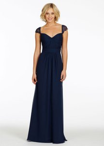 Jim Hjelm Black Stylejh5427 Dress