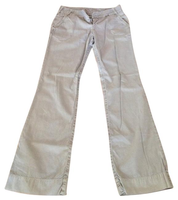 Preload https://item1.tradesy.com/images/joie-khaki-light-fitted-work-flared-pants-size-2-xs-26-5330545-0-0.jpg?width=400&height=650