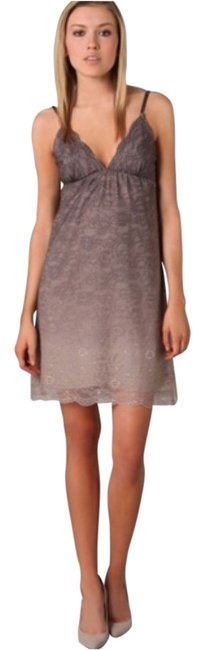 Preload https://item2.tradesy.com/images/alice-olivia-dark-taupe-wdeep-rose-ombre-above-knee-short-casual-dress-size-4-s-5330641-0-0.jpg?width=400&height=650