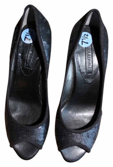 Preload https://item5.tradesy.com/images/banana-republic-black-amazing-sequince-pumps-size-us-75-533144-0-0.jpg?width=440&height=440