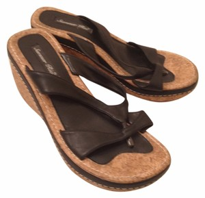Summer rio Sandal Comfortable Wedges