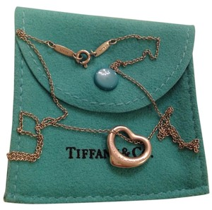 Tiffany & Co. Tiffany & Co necklace