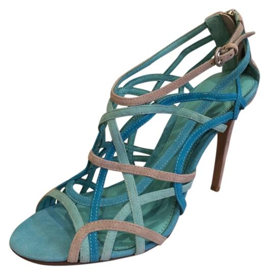 Elie Tahari Sandals