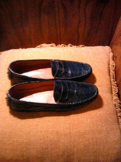 Fieramosca & Co. And Navy Flats