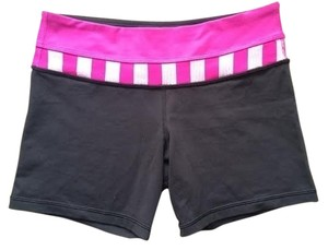 Lululemon Reversible Groove Shorts