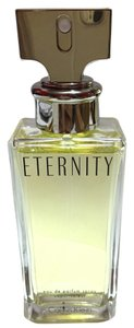 Calvin Klein Brand New - ETERNITY for Women by CALVIN KLEIN - Eau de Parfum Perfume Spray - 3.4 Oz