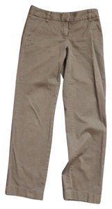 J.Crew Chino Favorite Fit Chinos Machine Washable Khaki/Chino Pants fatigue green