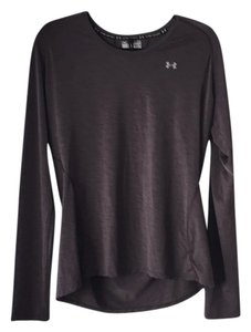 Under Armour T Shirt Gray