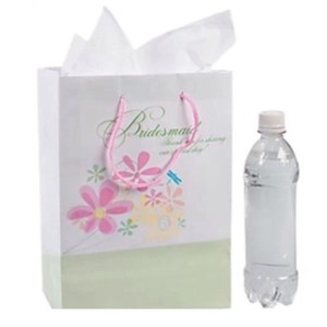 Bridesmaids Wedding Gift Bags