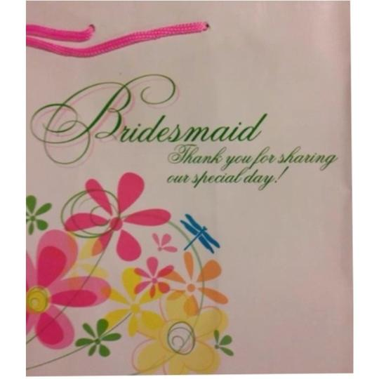 Multicolor Bridesmaid Bags Other