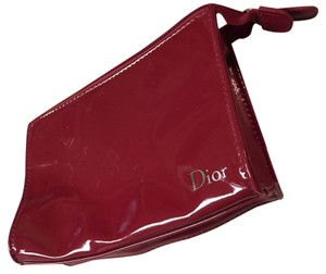 Dior Cosmetic or jewelry bag