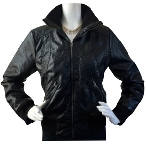 Miss London Motorcycle Jacket