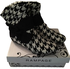 Rampage Houndstooth Boots