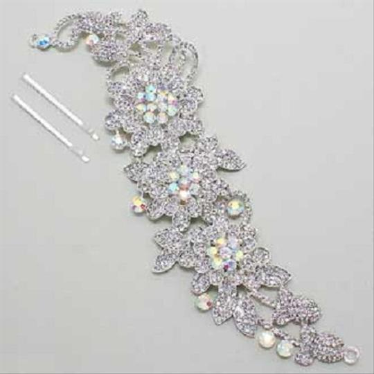 Preload https://item5.tradesy.com/images/ab-crystal-elegant-bejeweled-sparkling-rhinestone-stick-hair-accessory-5336929-0-3.jpg?width=440&height=440