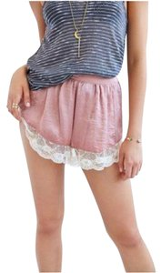 Urban Outfitters Mini/Short Shorts Rose