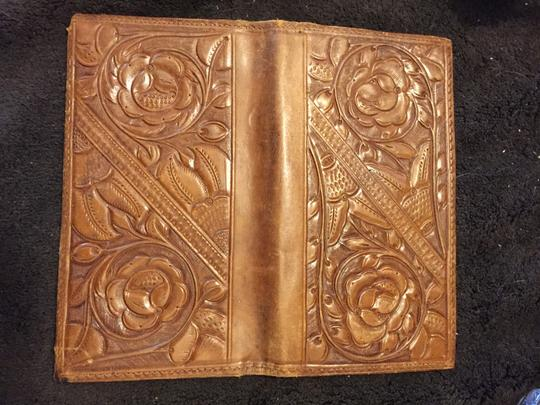 Other Old Ornate Delicate Wallet