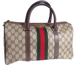 Gucci Mint Condition Vintage Tote
