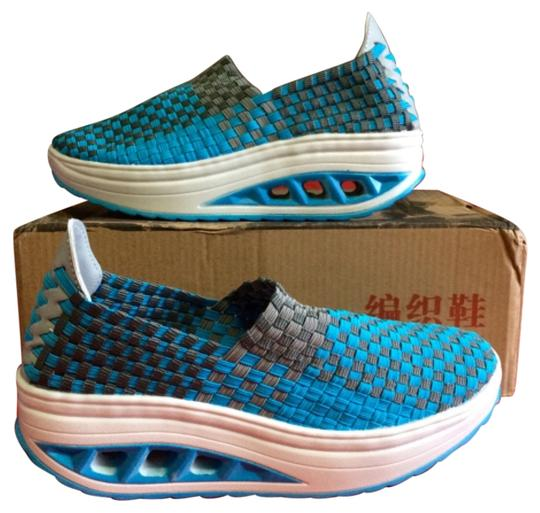 Other Multi blue Athletic