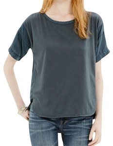 Madewell T Shirt Shale Grey