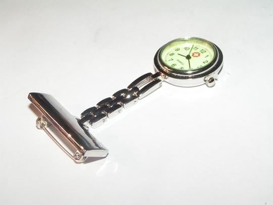 Other BOGO Nurses Easy Read Lapel Pin Watch Free Shipping