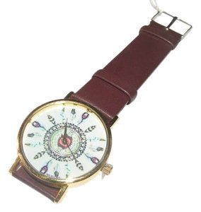 Other Native American Inspired Quartz Watch Free Shipping