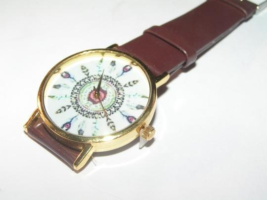 Other BOGO Native American Inspired Quartz Watch Free Shipping