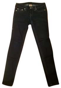 True Religion Embellished Skinny Jeans