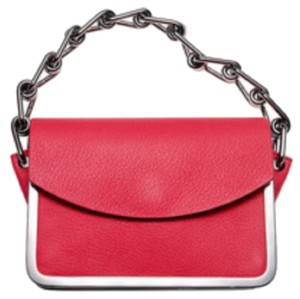 Reed Krakoff Red Clutch