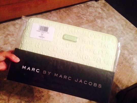 Marc by Marc Jacobs Embroidered Laptop Bag