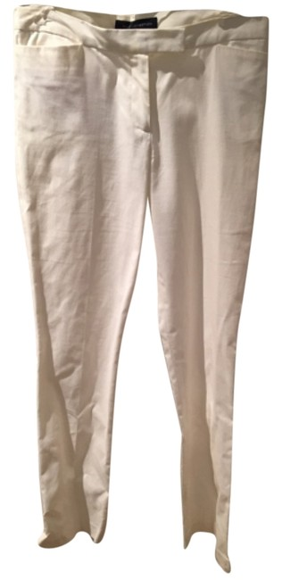 French Connection Skinny Pants White
